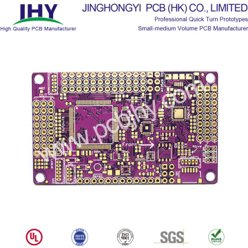 Low Prices Double Sided PCB Board Prototype Fabricator