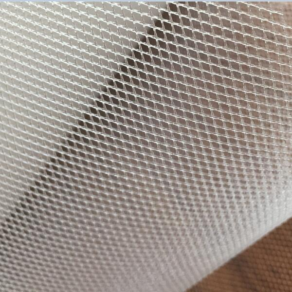 Plastic Diamond Water Filter Net