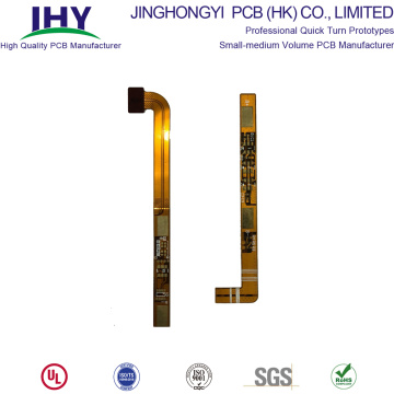Flexible Circuit Board For Mobile Phone Battery