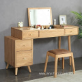 Makeup Desk Simple French  Dressing Table