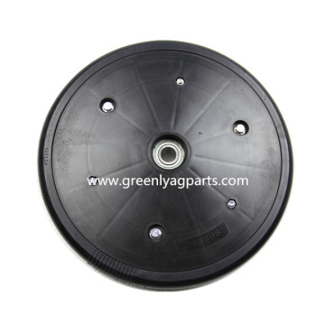 China Top 10 for John Deere Planter spare Parts, JD Planter Parts Exporters AA43898 John Deere planter closing wheel assembly export to South Korea Manufacturers