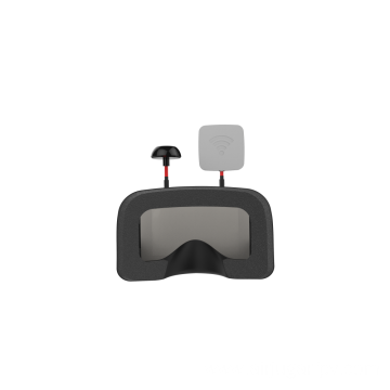 1080p HDMI FPV Goggles Video Glasses