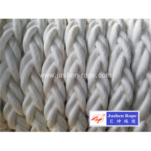 High Definition for China Polypropylene Rope,Polypropylene Rope Strength,White Polypropylene Rope Manufacturer Polypropylene 3-Inch 8-Strand Mooring Rope export to Somalia Factories