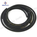 Synthetic Rubber Hydraulic Hose R3