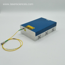 High Frequency Pulse Fiber Laser