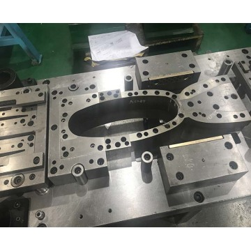 Factory Price OEM Good Quality Metal Stamping Mold