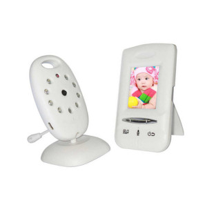 Top Sale Rechargable Child Baby Monitor Camera