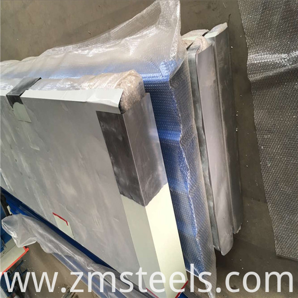 Steel Sheet Dc01 dc03 dc04