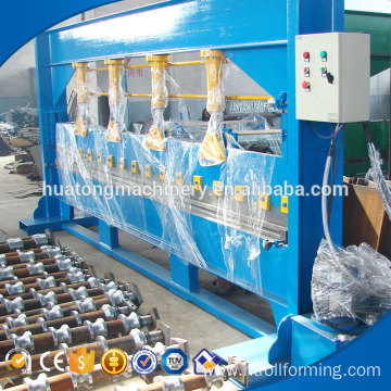 Factory price one year warranty 6 meter bending machine