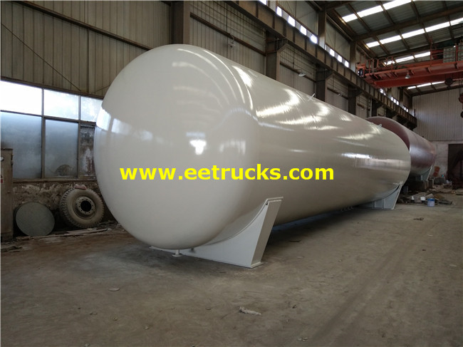 LPG Storage Gas Tanks