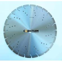 Laser Welded Turbo Segmented Concrete Blade