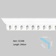 Good Quality for Pu Cornice High Quality New Pu Cornice Molding export to United States Importers