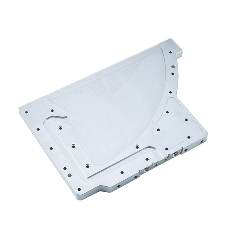 Oem Chinese Cnc Machining Aluminium Plate Part Iso 9001 Quality Aluminium Parts