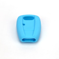 Silicone Car Key Cover Fit for Fiat