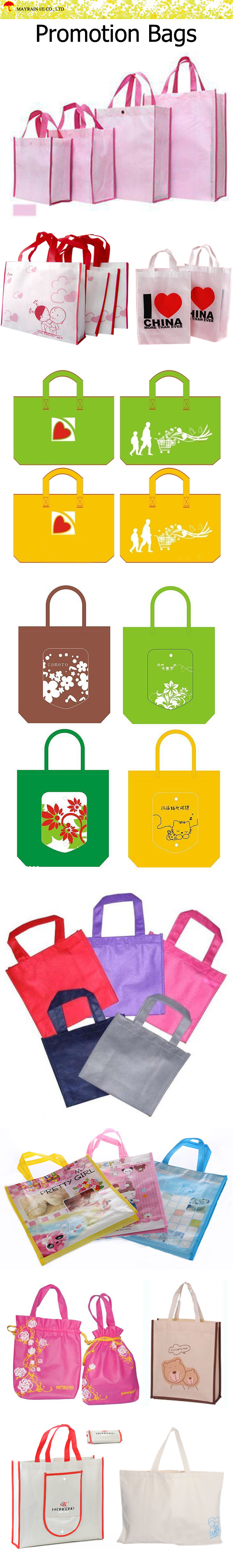 Promotion Bags