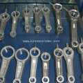 Vehicle Engine Parts Connecting Rod