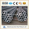 Galvanized Pipes with Threaded and Coupling