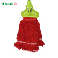 Recycled Cotton Yarn Replaceable Clean Mop Head