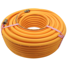 3 layer high pressure spray hose