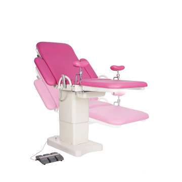 Electric Gynecological Obstetric Delivery Table