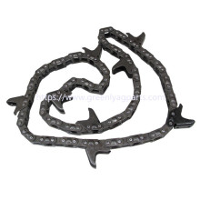 84251979 Cornheader gathering chain for Case-IH