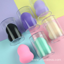 latex-free makeup sponge cosmetic puff blender sponge