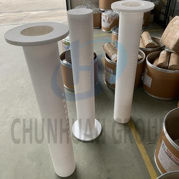 Customized Sized PTFE Tube