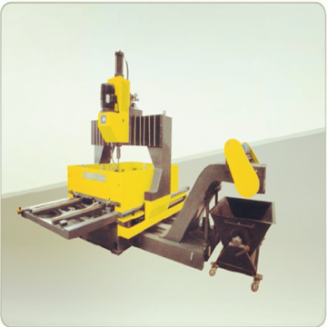 PMZ-16 CNC Steel Plate Drilling Machine