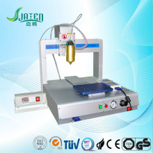 Manufactur standard for Soldering Oven Machine Automatic Glue dispense machine supply to Netherlands Suppliers