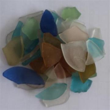 Beauty cheap natural glass block