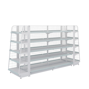 Wholesale Retail And Supermarket Display Rack