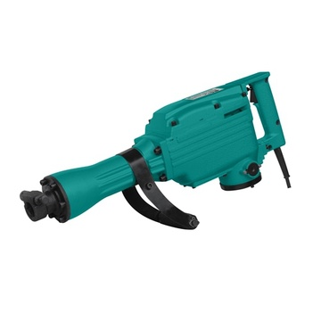 Fast Delivery for Cordless Hammer Drill 1900W 15KG Heavy Duty Demolition Hammer supply to Grenada Manufacturer