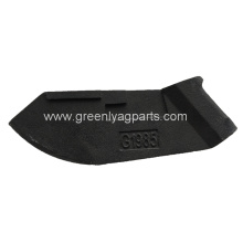 001985 New John Deere Planter V Slice Insert