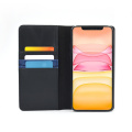 Wallet Flip Leather Phone Case for Iphone 11