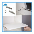 Hiding Shelf Support Furniture Panel Joint Fittings