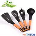 kitchen utensils set nylon cooking tools in utensils