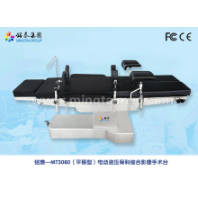 Wholesale Price for Medical Operation Table Hospital electric Surgery Table export to Virgin Islands (British) Importers