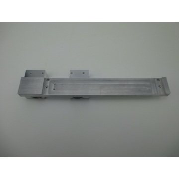 Machining Aluminum CNC Parts