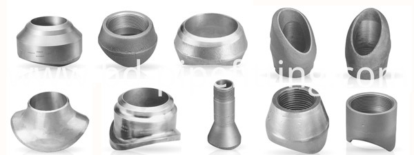 forged olets
