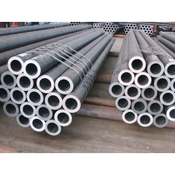 st33 seamless steel  pipe