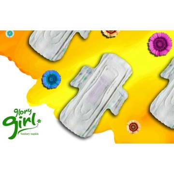 anion sanitary pads benefits