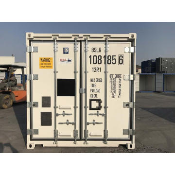 Offshore Special Reefer Container