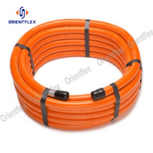 Multi-purpose gas hose pvc air hose
