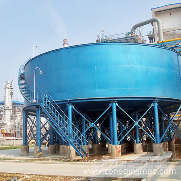 High Efficient Factory Price Dewatering Mining Thickener
