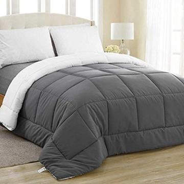 All Season Quilted Comforter Duvet