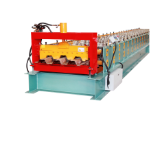 914 galvanized steel floor Decking Plate Forming machine