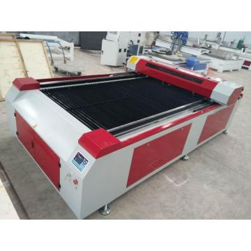 Low Cost Metal Laser Cutting Machine