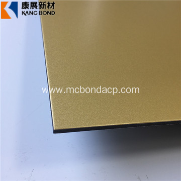 Cheapest Exterior Wall Cladding Material Home Decoration ACP
