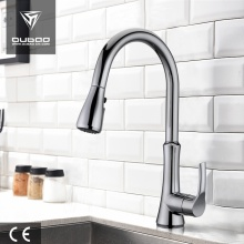 Commercial Pull Out Kitchen Water Faucets Taps