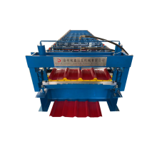 Roof Single Sheet Steel Forming Machine